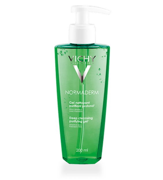 Normaderm Gel Cleanser