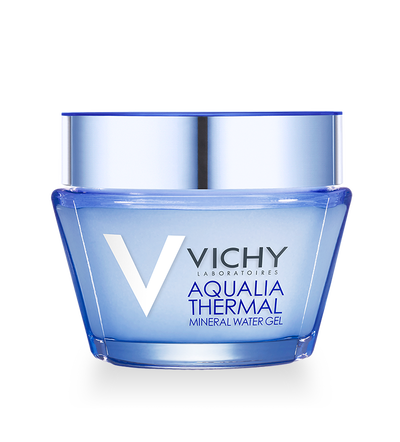 Aqualia Thermal Mineral Water Gel