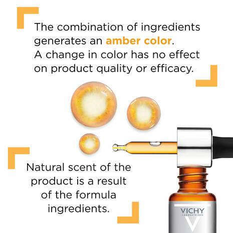 LiftActiv Vitamin C Serum