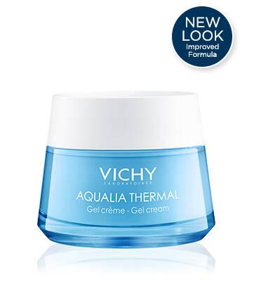 Aqualia Thermal Water Gel Moisturizer - Vichy Laboratories