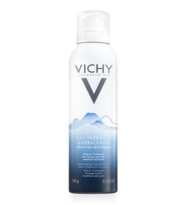 Vichy Volcanic Water