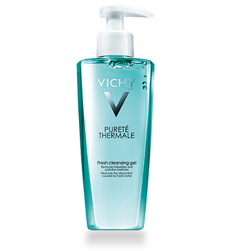 3337871330125 purete thermale fresh cleansing gel facial cleanser vichy pdp main