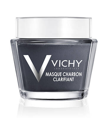 Charcoal Clarifying Mask - Vichy Laboratories