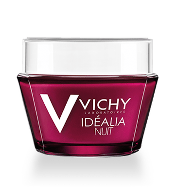 Idéalia Night Cream
