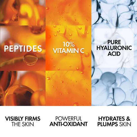 LiftActiv Peptide-C Ampoule Serum