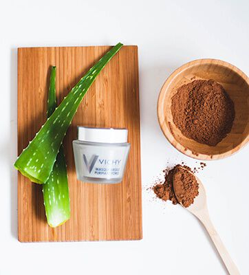 Mineral Pore Purifying Clay Mask
