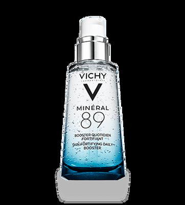 Minéral 89 Hyaluronic Acid Gel Face Moisturizer   Vichy Skin Care