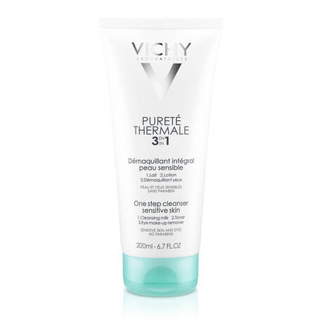 Purete Thermale 3-in-1 One Step Cleanser