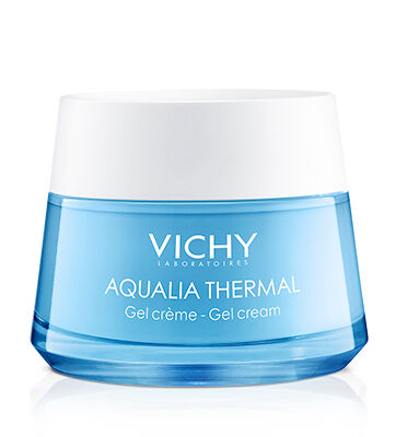 Aqualia Thermal Water Gel Moisturizer - Vichy Laboratories