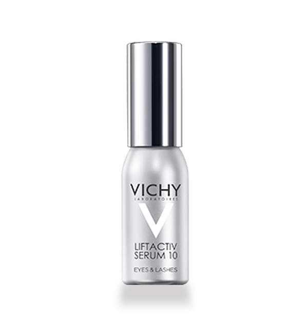 LiftActiv Eyes and Lashes