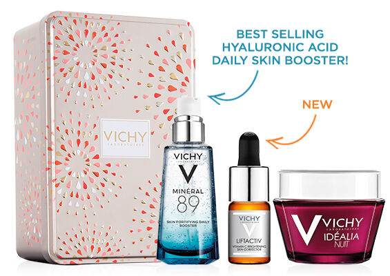 Vichy Gifts for the New Mom
