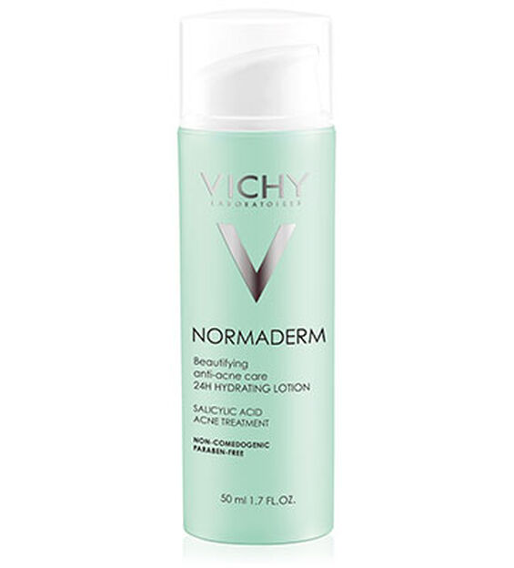 Normaderm Anti-Acne Hydrating Lotion