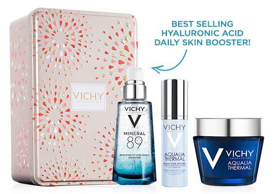 Vichy Gifts for the Young and Restless