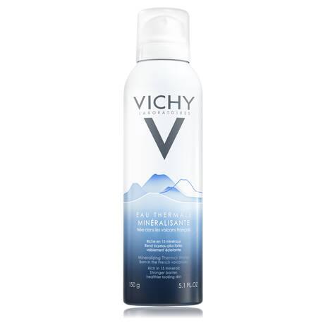 Vichy Volcanic Water
