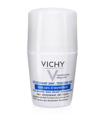 Dry Touch Deodorant
