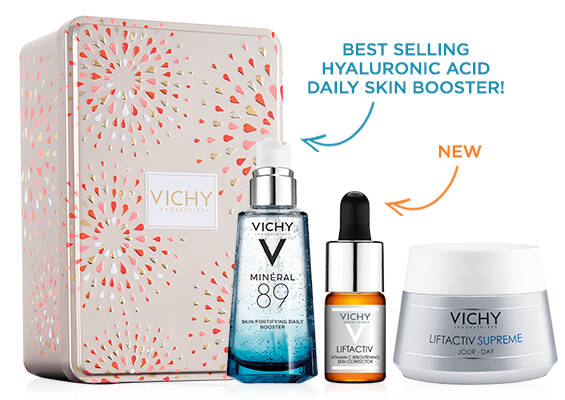 Vichy Gifts for the Multi Tasker
