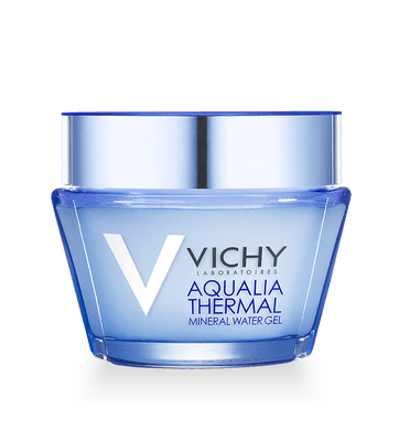 3337875522076 aqualia thermal mineral water gel moisturizer for dry skin vichy pdp main