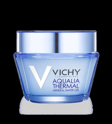 aqualia thermal gel moisturizer vichy usa. Black Bedroom Furniture Sets. Home Design Ideas