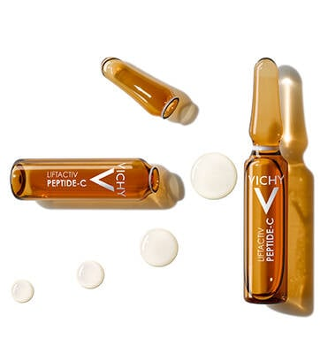 VICHY | Vitamin C Ampoules (15% off with CODE: DR SHAH)