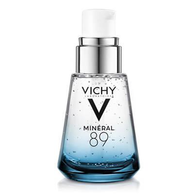 Minéral 89 Hyaluronic Acid Gel Face Moisturizer | Vichy Skin Care