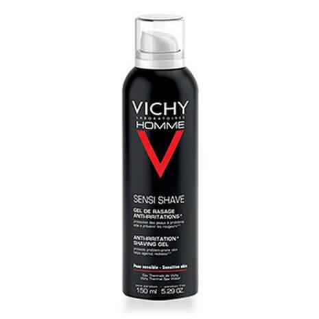 Vichy Homme Shaving Foam