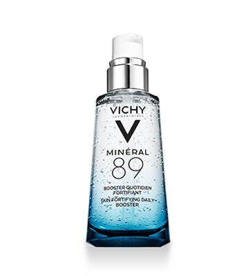 Minéral 89 Hyaluronic Acid Gel Face Moisturizer | Vichy Skin Care