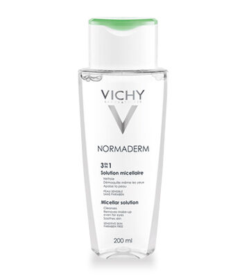 Normaderm 3-in-1 Micellar Solution