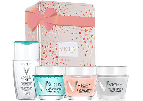 Multi-Masking Gift Set - Vichy Skin Care