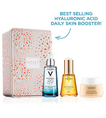 Vichy Gifts for the Wise Woman