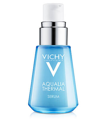 Aqualia Thermal Face Serum Vichy Skin Care