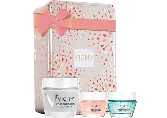 Pore-fectly Mattified Multi-Masking Gift Set