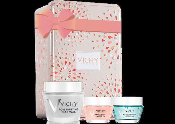 Porefectly Mattifying Gift Set - Vichy Skin Care