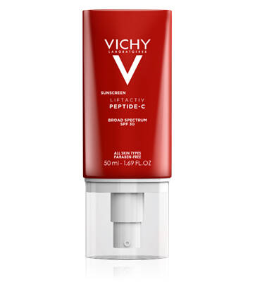 LiftActiv Peptide-C Sunscreen SPF 30
