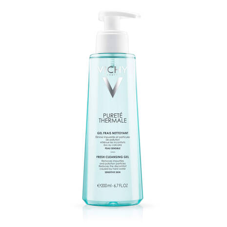 Purete Thermale Gel Cleanser