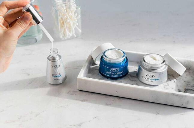 Anti Aging Treatments All You Need To Know Le Mag Vichy Usa