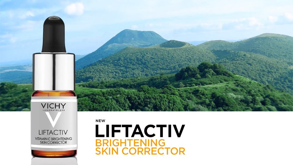 LiftActiv Vitamin C Serum