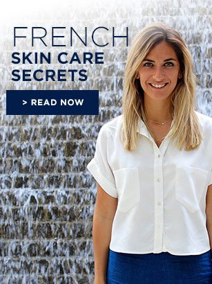 Face Cleanser and Toner French Skin Care Secrets Vichy
