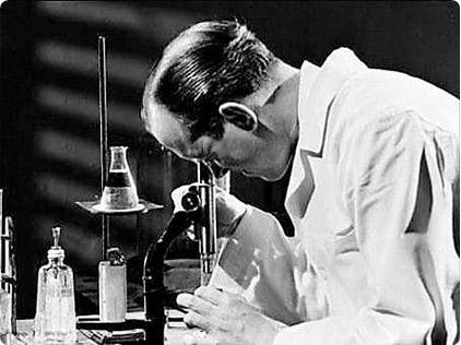 Doctor Haller - Vichy Laboratories