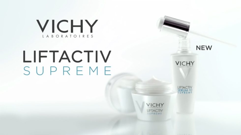 LiftActiv Supreme Skincare