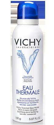 Vichy Thermal SPA Water