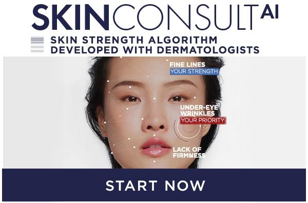 SkinConsult AI - Vichy Skin Care