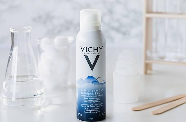 Vichy Le Mag Hydration
