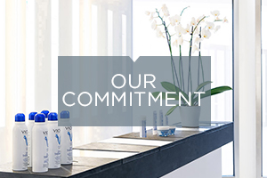 Our Commitment - Vichy Laboratories