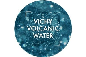 Vichy Volcanic Water Ingredient