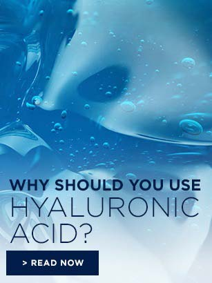 Face Moisturizer Why Should You Use Hyaluronic Acid Vichy