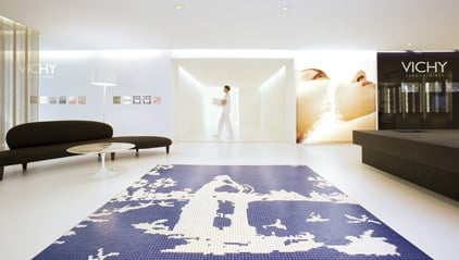 Vichy Spa Experience