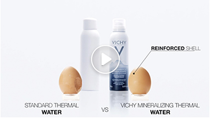 Vichy Hyaluronic Acid Face Moisturizer