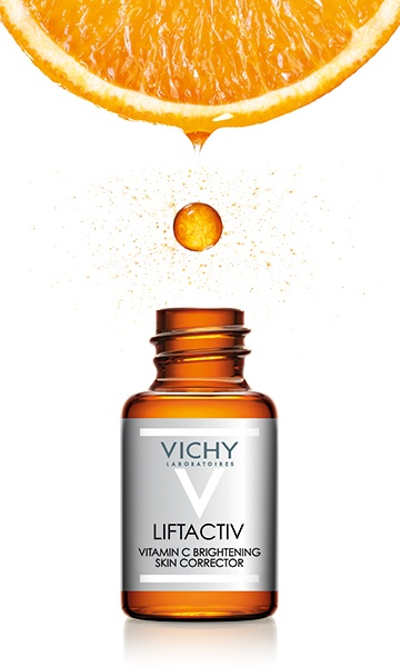 LiftActiv Vitamin C Serum Brightening Skin Corrector