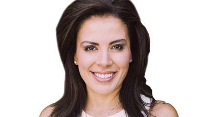 Dr. SONYA ABDULLA-Dermatologist Vichy
