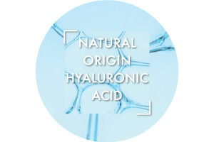 Vichy Hyaluronic Acid Ingredient